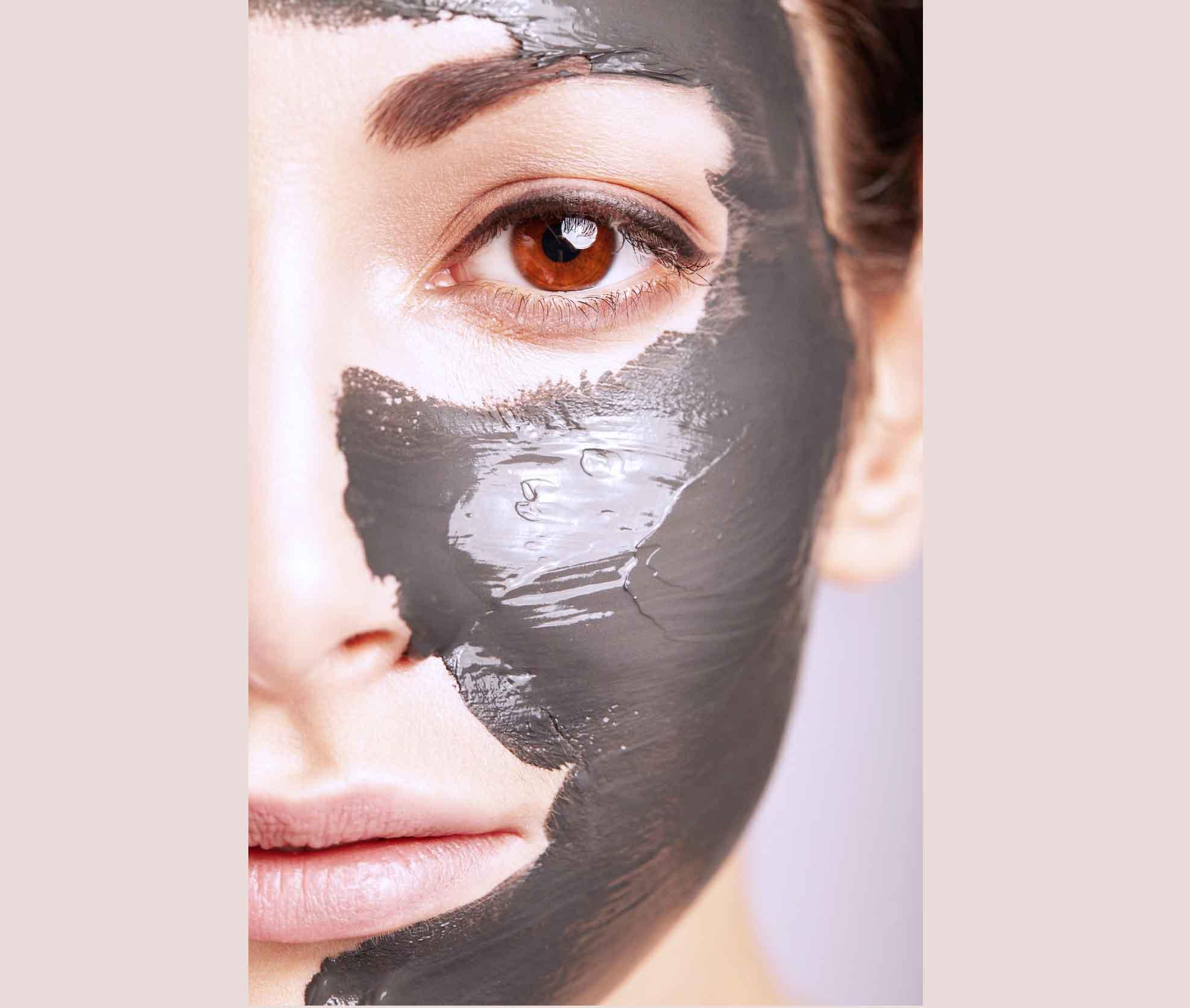 Como esconder los granos sobre la persona el maquillaje