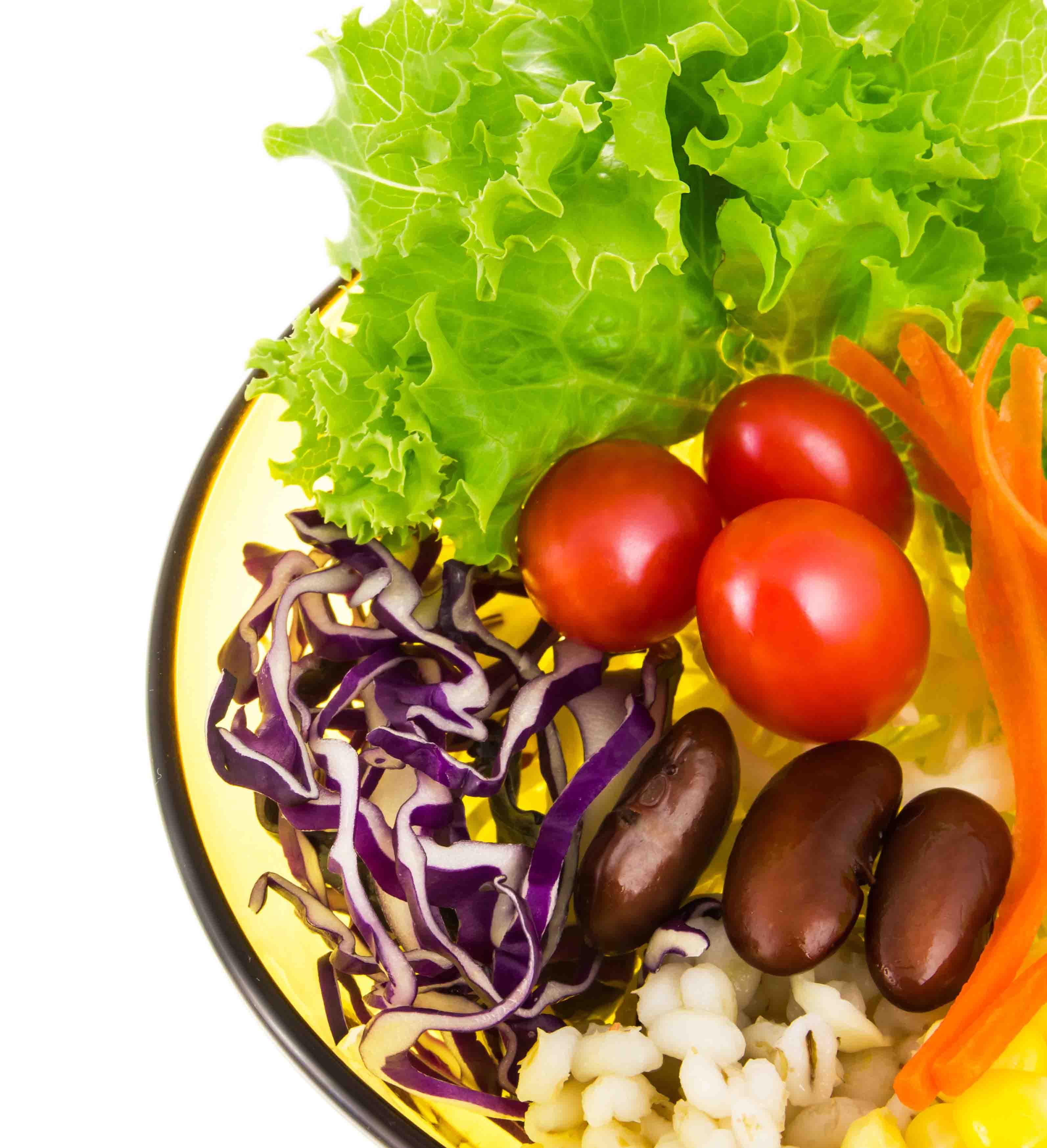 Control de la dieta