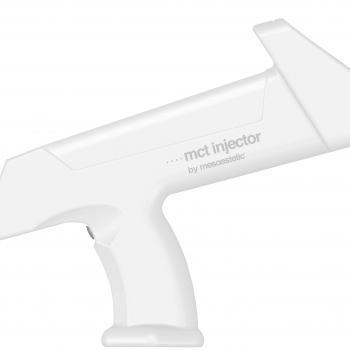 mct injector de Mesoestetic: pistola para mesoterapia