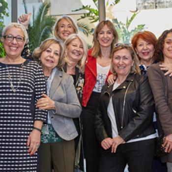 Algunas de las mujeres más influyentes del sector