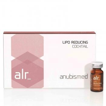 ARL: cócteles cosmecéuticos para aplicar con el dispositivo de mesoterapia Skin Pen, de AnubisMed