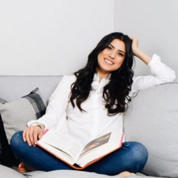 Beatriz Ramírez  es la creadora del blog guud Space