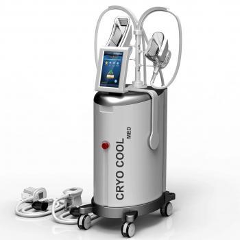 Equipo Cryo Cool Med de BECO MEDICAL