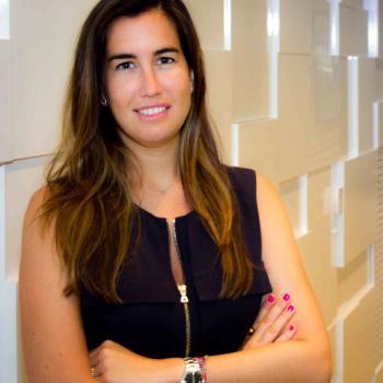 Carlota de Benito, directora de marketing y comunicación en Instituto Javier de Benito