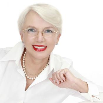 Christina Zehavi, directora de Christina Cosmetics