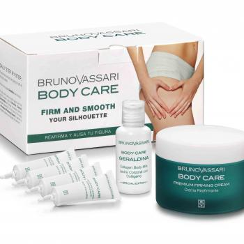 Pack Body care de BRUNO VASSARI