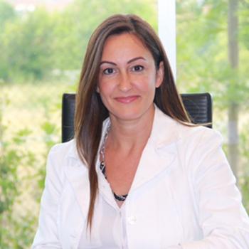 Alicia Alfonso, especialista en dermopigmentación y micropigmentación