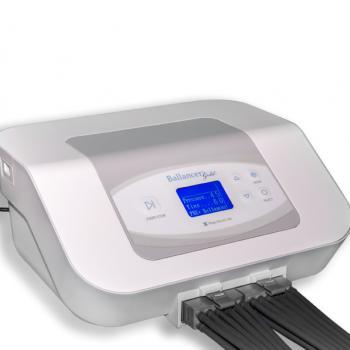 Dispositivo de presoterapia Ballancer Gold de CINCOS