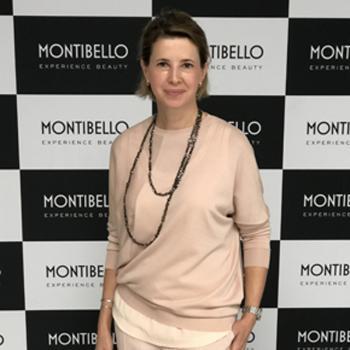 La especialista en medicina estética Dra. Natalia Ribé