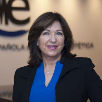 Dra. Petra Vega, presidenta e la SEME