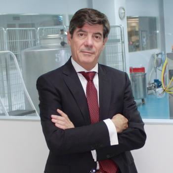 José R. Giner, director general de GERMAINE DE CAPUCCINI
