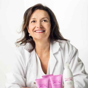 María Unceta-Barrenechea,farmacéutica y creadora de María D´uol