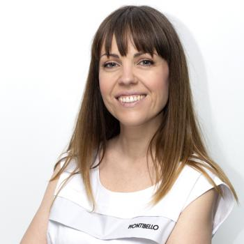 Marta Martí, beauty expert de MONTIBELLO