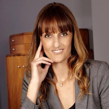 Susanna Utrillo, directora técnica de la división de belleza en MONTIBELLO
