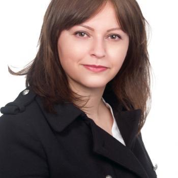 Eva Collar, directora del centro de estética Marquessa.