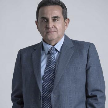 Dr. Gabriel Serrano, alma mater de Sesderma