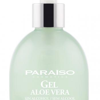 Gel Aloe Vera, de Paraíso Cosmetic