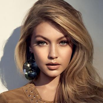 La modelo Gigi Hadid