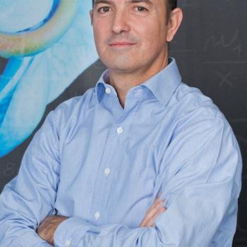 Juan Antonio López Moreno, director de Syneron Candela en Europa, Medio Oriente y África.