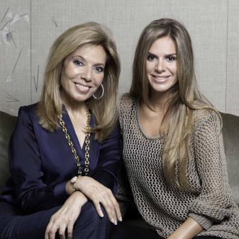 Maribel y Myriam Yébenes, dos referentes de la estética en nuestro país.