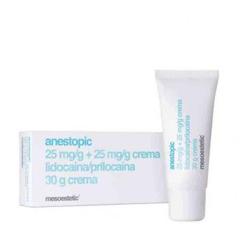 Anestopic, crema anestésica de mesoestetic pharma group