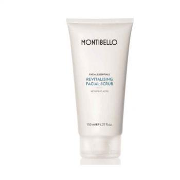 Revitalising Facial Scrub, de Montibello