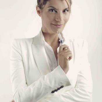 PAOLA GUGLIOTTA,  fundadora de la firma de cosmética Sepai