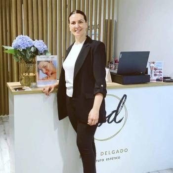 Pilar Delgado, directora de PILAR DELGADO, INSTITUT ESTÈTIC