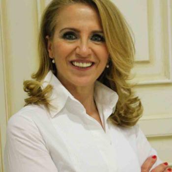 Rocío Bosque, especialista en estética, quiromasaje y nutrición