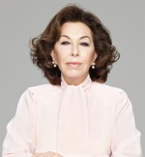 La esteticista Carmen Navarro